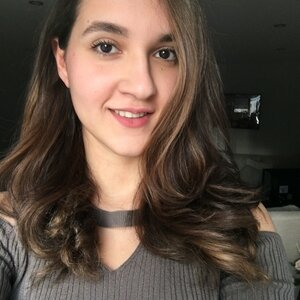 Niloofar - Montreal,Quebec : Anatomy and Cell Biology student ...