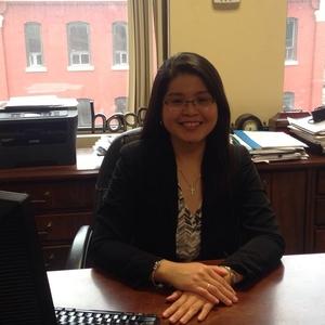 Clarissa - Brampton,Ontario : Translator with 15 years of teaching