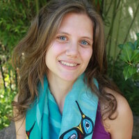 Amanda specializes in Hatha and Prenatal Yoga and is also a Yoga Therapist