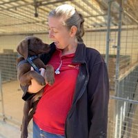 Animal Behaviour graduate offering animal communication and other relevant lessons including English