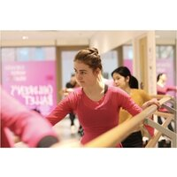 BBO Dance Teacher, teaching Ballet, Contemporary , Lyrical, Jazz and Chinese dance lessons