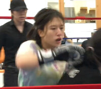 BOXING Personal Trainer(Vancouver): For beginner or intermediate fighters. Molded to your goals: Lose weight; develop willpower/confidence; learn basics, self-defense skills; or refine sparring, techn