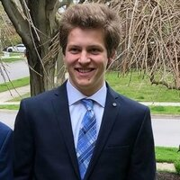 Business student at Wilfrid Laurier who gives Math tutoring in South East Oakville