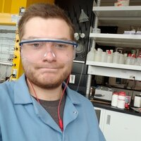 Chemistry graduate student can teach or tutor anything in chemistry, especially organic chemistry