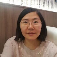 Chinese tutor originally from China, studied English for 12 years, vocabulary + oral presentation