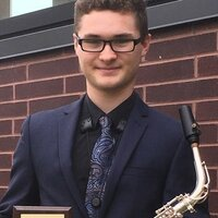 Classically trained UOttawa saxophonist giving lessons in Ottawa for all playing levels