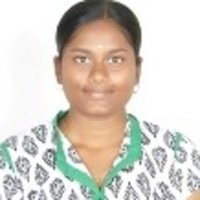 I am Dhivyalakshmi from India. I will teach ecology, Forestry, environmental studies by online mode me
