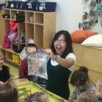 Hi! I am an Early Childhood Educator. I am a fond of working with lovely little humans. I can help your children to get ready for kindergarten, grade one to grade three. I teach/tutor English, Math, a