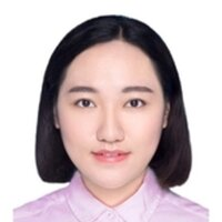 Education Psychology graduate student in McGill University whose native language is mandarin.