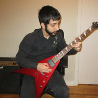 Electric Guitar Teacher Available For All Ages And All Levels In Montreal