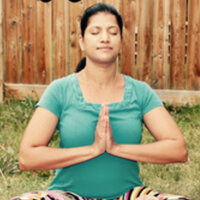 An Engineer teaches yoga and mindfulness to regain the balance between technology and nature & body and mind