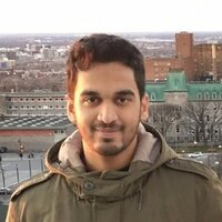 Engineering graduate teaching Math, Physics and Chemistry to high school students in Montreal