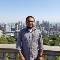 I am an engineering PhD student at McGill. Offering individual or group tutoring on Math/Physics in Montreal area. The medium of communication is only English.