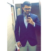 Engineering student currently doing M.B.A . Giving maths and other classes part time