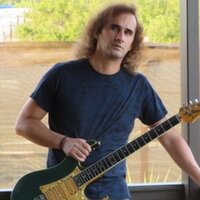Experienced guitarist, composer and producer gives music classes ( Intermediate to Advanced )