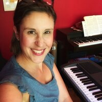 Experienced musician available for private group music lessons for kids 1-5 years old