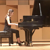 Experienced piano teacher for all levels in Montreal Canada McGill University graduate Passionate about music