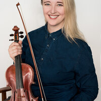 Experienced violin teacher and performer uses the methods that speak to you!