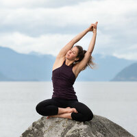 Explore and Practice Therapeutic Yoga with Experienced Instructor in North Vancouver BC