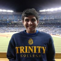 Finance, Mathematics and Statistics student providing tutoring for General Mathematics in Toronto