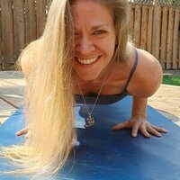 Find Your Flow with Jenn! Certified private yoga instructor in the GTA