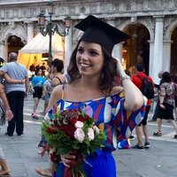 Graduate student with a bachelor in language education gives Italian classes in Montréal