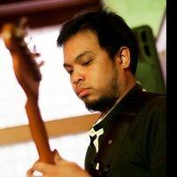 Guitar Musicking 101 - Finding the vivacity and exuberance of music and the guitar with Francis L.