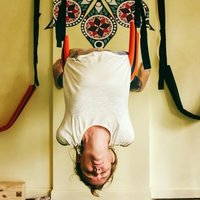 Hatha Yoga and Vinyasa Flow Instructor - Private classes at home, online and coworking