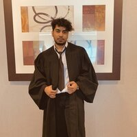 Hello! My name is Tarpan. I am a recent graduate of the Georgian College, Barrie with a degree in Civil Engineering and education. I graduated with a 3.95 GPA and my specialty is in subjects like Math