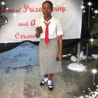High school graduate from Kingston, Jamaica willing to facilitate students struggling with Maths problems.
