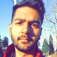 I'm a hospitality student in Surrey and can teach English, Hindi and Punjabi languages.