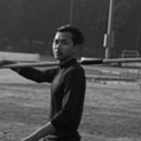 An IIT Bombay track and field athlete teaching Javelin throw with science behind it!