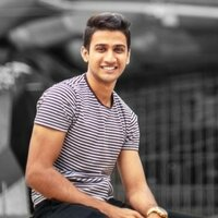 International student in Canada, born and brought up in India gives Hindi tutorials