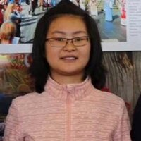 International student from China teaches students Mandarin and oral Chinese in Ottawa .