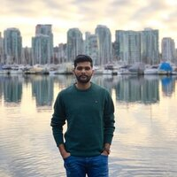 Master's student from UBC offering Mathematics tutoring for high school students in Vancouver Mainland