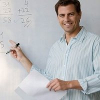 Mathematics teacher in the canton of Geneva gives maths course subject to acceptability of conditions.