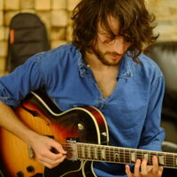 McGill Jazz performance graduate offers guitar lessons for all levels and ages