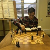 National chess master with 20 years + experience give chess lessons for all levels.