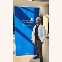 Pharmacy student that is giving biology, chemistry and math tutoring in Montreal