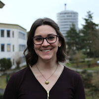 PhD Student in German Linguistics offering online German lessons from beginners to advanced