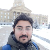 Physics Undergraduate at University of Alberta giving High School/Junior School Physics and Math Tuition in Edmonton