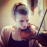 Pianist/violinist offering music lessons online for all ages (Holds a Music Degree and Masters in Social Work)