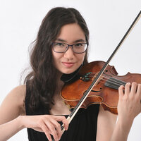 Private Online Violin and Music Theory Lessons, individualized to the student's needs