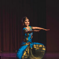 Professional Bharatanatyam dancer with 18 years of experience performing  across India and now in Canada.