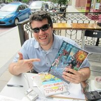 Professional writer and illustrator for companies like Marvel Comics wants to teach you!