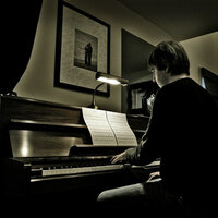 Published Musician and Professional nerd provides Piano, Bass, Ukulele and Theory lessons