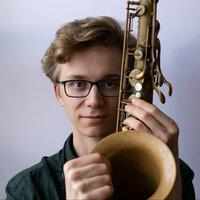 Saxophone Lessons - Toronto East End with Harrison Argatoff, a professional jazz musician