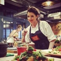 Senior teacher from the Jamie Oliver cookery school wants to spread the food love!