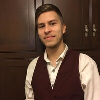 Student from Quebec City who is ready to help anyone improve their French or German