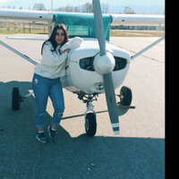 Student pilot gives lessons in Arabic for students or anyone interested in learning the language